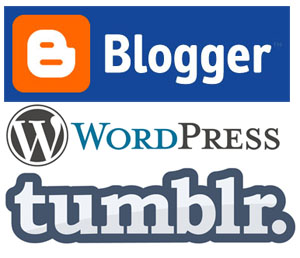 Free Blog Services