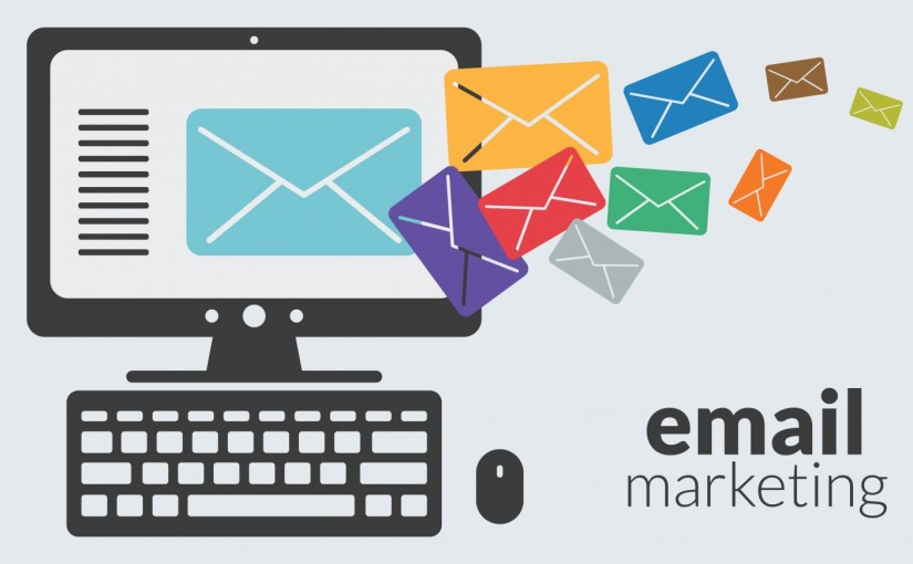Email Marketing for SEO and Advertising