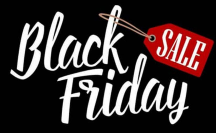 FastComet and Black Friday Deals 2020