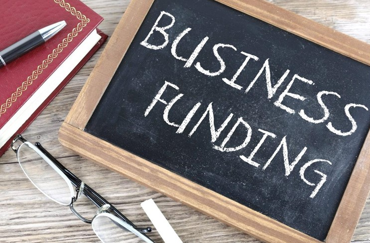 WHAT WILL BE THE KEY SOURCES OF BUSINESS FUNDING IN THE UK?