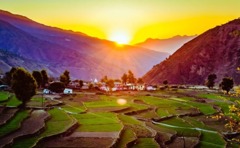 Top Himalayan Treks for Beginners in 2021