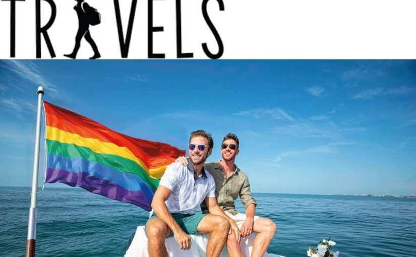 Tips For Gay Travel For Fun