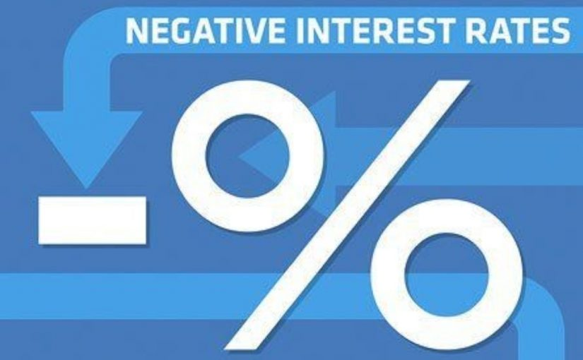All You Need to Know About Negative Interest Rates Impact on Savers